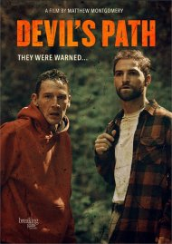 Devil's Path gay cinema DVD from Breaking Glass Pictures
