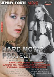 Hard Movie Project Porn Video