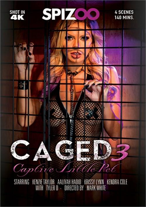 Caged 3