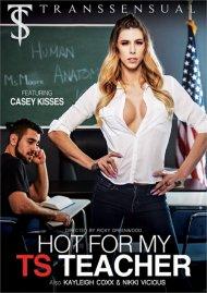 Hot For My TS Teacher Porn Video
