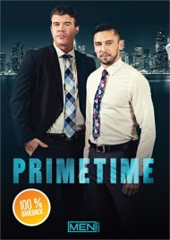 Primetime gay porn VOD from MEN.com