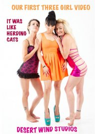 Our First Three Girl Video Porn Video