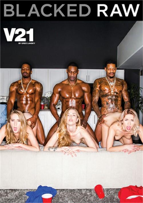 Blacked Raw V21