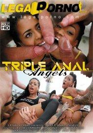 Triple Anal Angels image