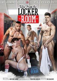 Tales from the Locker Room Porn Movie