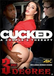 Cucked: A Couples Therapy porn DVD from Third Degree Films.