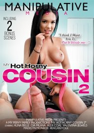 My Hot Horny Cousin 2 image