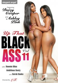 Up That Black Ass 11 image