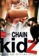 Chain Kidz Boxcover
