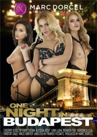 One Night In Budapest Porn Movie