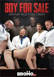 Boy for Sale: Group Auction Orgy image