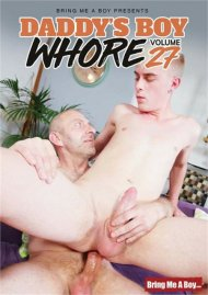 Daddy's Boy Whore 27 image