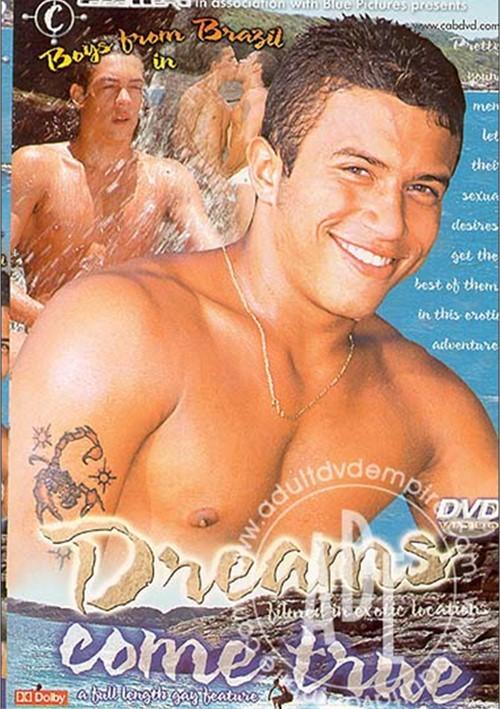 Dreams Come True Boxcover