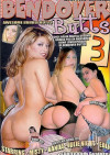 Bend Over Butts 3 Boxcover