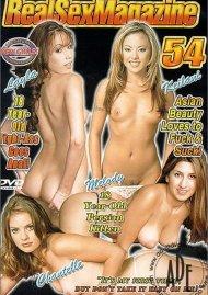 Real Sex Magazine 54