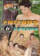 Friends & Lovers Porn Movie