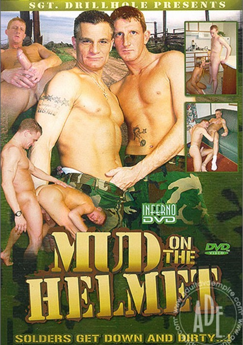 Mud on the Helmet Cena 1 Cover 1