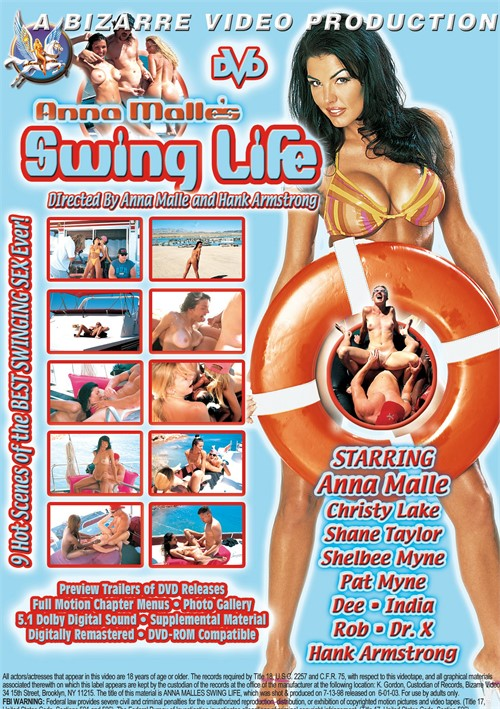 Swing Life Boxcover