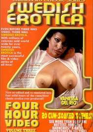 Swedish Erotica Vol. 3 Porn Video