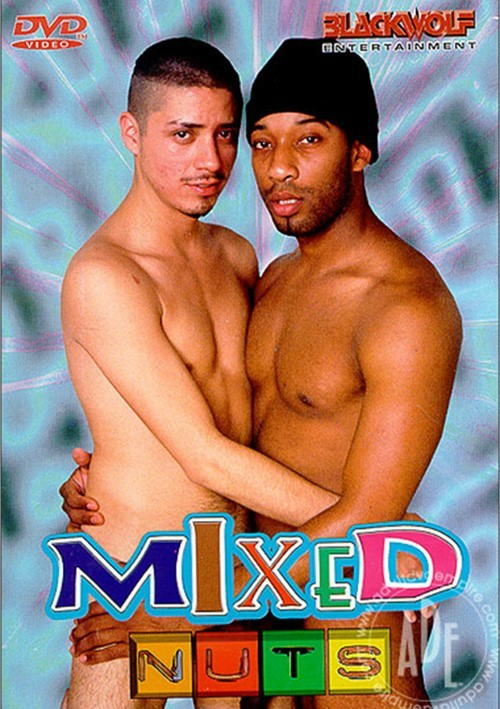 Mixed Nuts Boxcover
