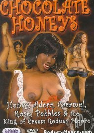 Chocolate Honeys Porn Video