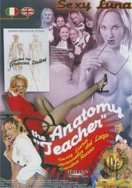 Anatomy Teacher, The Porn Video