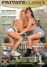 Triple X Vol. 3 Porn Movie