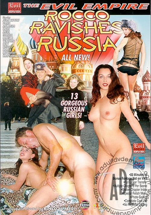 Can rocco russian pornstar all? not