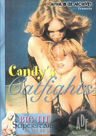 Candy's Catfights