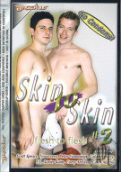 Skin to Skin #2 Boxcover