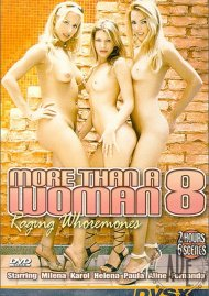More Than A Woman 8 Porn Video