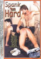 Spank 'Em Hard Boxcover