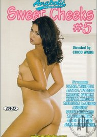 Sweet Cheeks #5 Porn Video