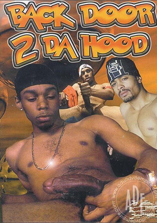 Back Door 2 Da Hood