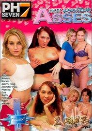 Hot Amateur Asses Porn Video