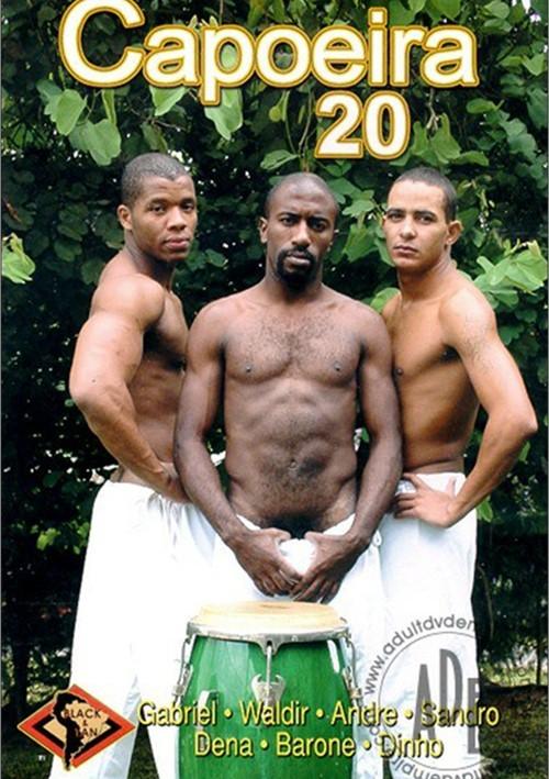Capoeira 20
