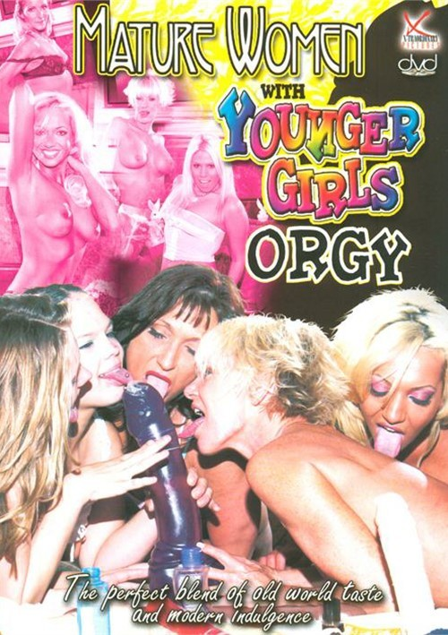 All Mature Girl Orgy