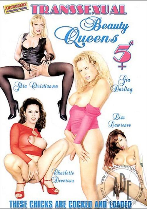 Transsexual Beauty Queens 25
