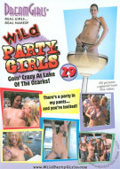 Dream Girls: Wild Party Girls #29 Porn Movie