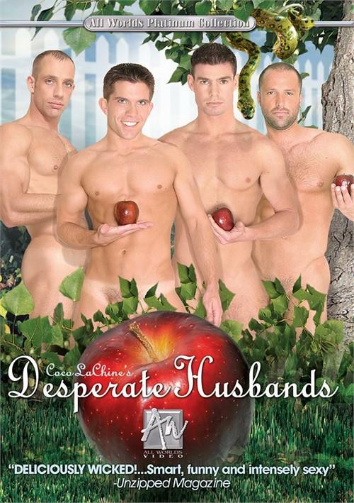 Desperate Husbands Boxcover