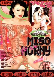 Miso Horny Porn Video