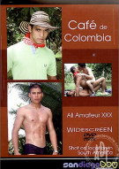 Cafe De Colombia Boxcover