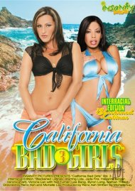 California Bad Girls 3 Porn Video