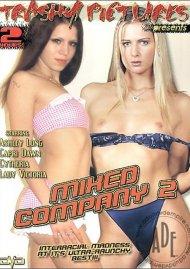 Mixed Company 2 Porn Video