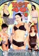 Hot 40 + 8 Porn Video