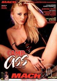 Camp Ass Porn Video
