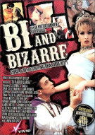 Bi and Bizarre Porn Movie