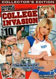College Invasion Vol. 10 Porn Video