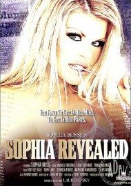 Sophia Revealed Porn Video
