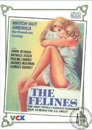Felines, The Porn Movie